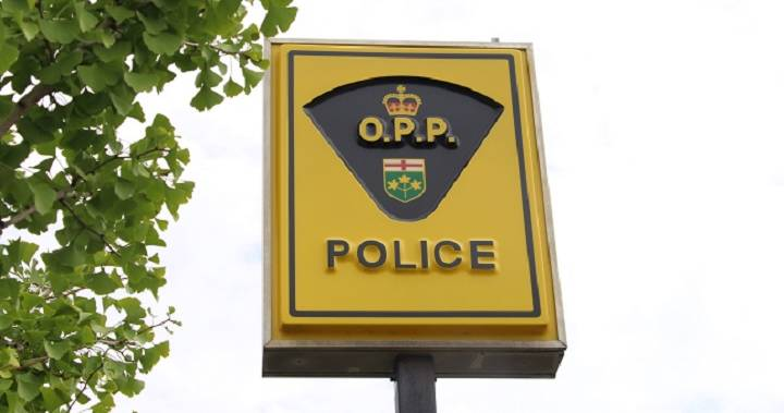 OPP investigate overnight Midland robbery, suspect at large