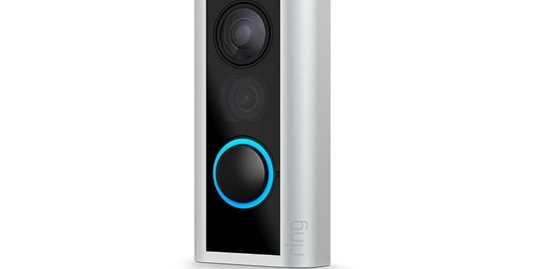 Tech review: Ring Door View Cam is easy to set up, ideal for renters