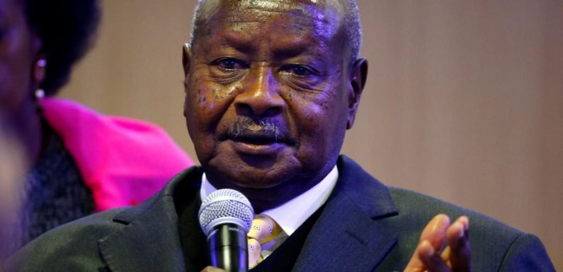 Ugandan leader calls for eye-for-an-eye-style sentences after nephew murdered