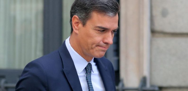 New Spanish poll points to another election stalemate