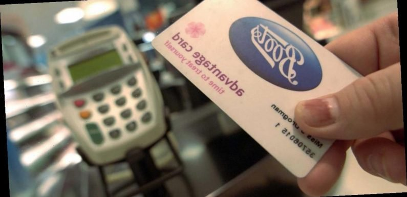 Boots launches rewards scheme which boosts points and gives extra discounts