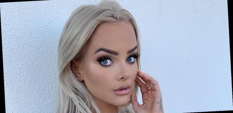 Woman who had 'cheap' bum lift at 19 desperate to get 'unnatural' look reversed