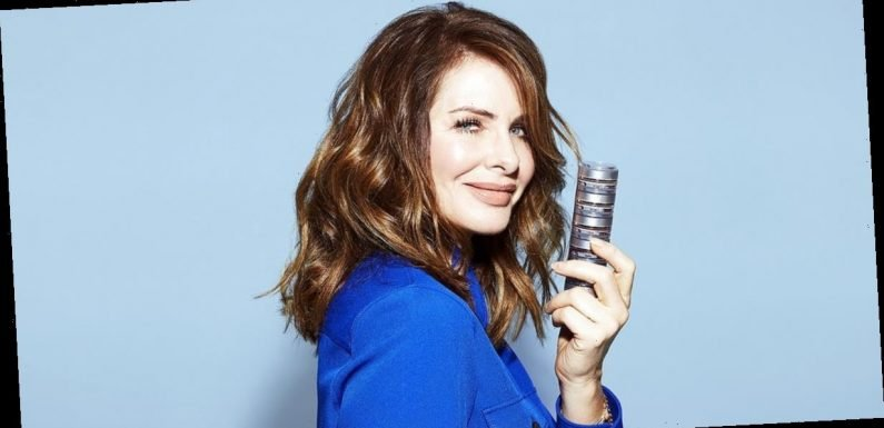 Trinny Woodall uses mediation to make herself feel younger