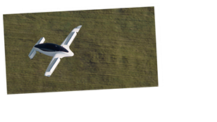 Flying taxi takes to the skies over Germany – and you could hail one by 2025
