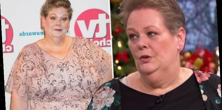 Anne Hegerty: 'Makes no sense' The Chase star turns down show on rival channel