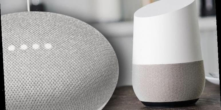 Google Home could be set for its ever biggest upgrade today