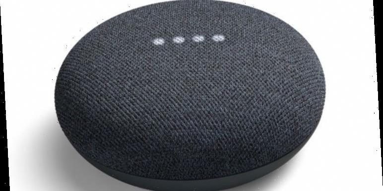 Google Home Mini gets a new name and bigger features but all for the same small price