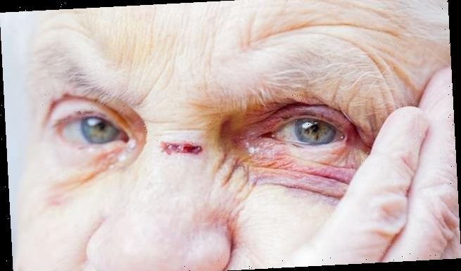 More than 200,000 elderly suffered violence at home, says report
