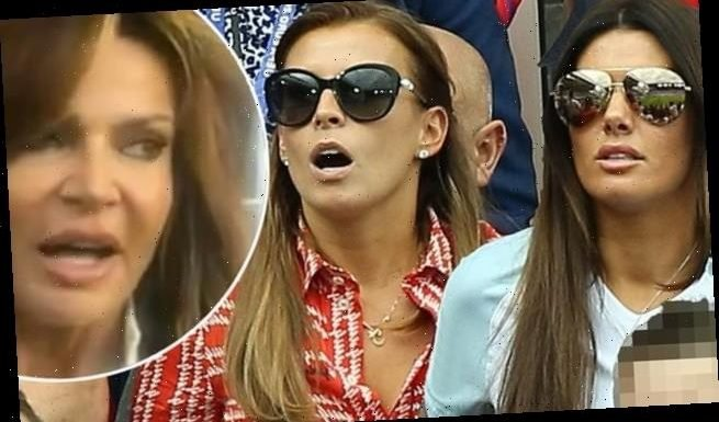 Lizzie Cundy insists Coleen Rooney concrete proof on Rebekah Vardy