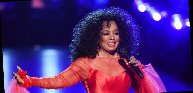 Diana Ross confirmed for Glastonbury 2020 in Pyramid Stage 'Legends' slot