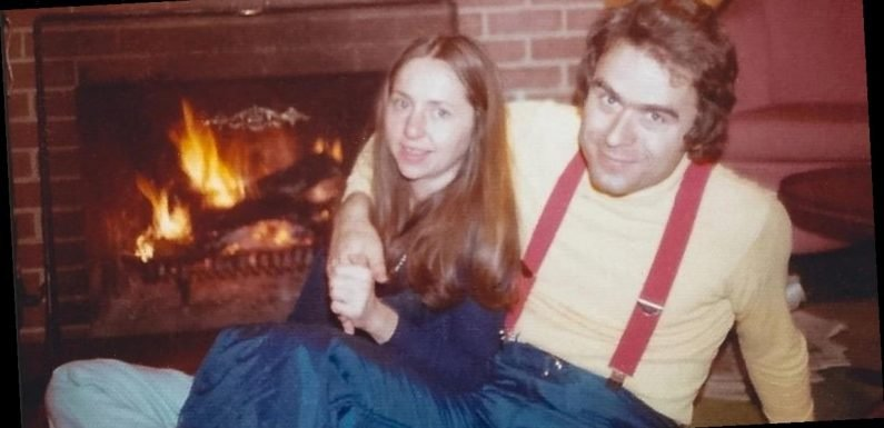 Ted Bundy's girlfriend exposes chilling truth of living with killer ahead of doc