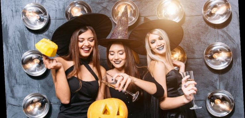 Halloween 2019 Will Be The Best For These Zodiac Signs