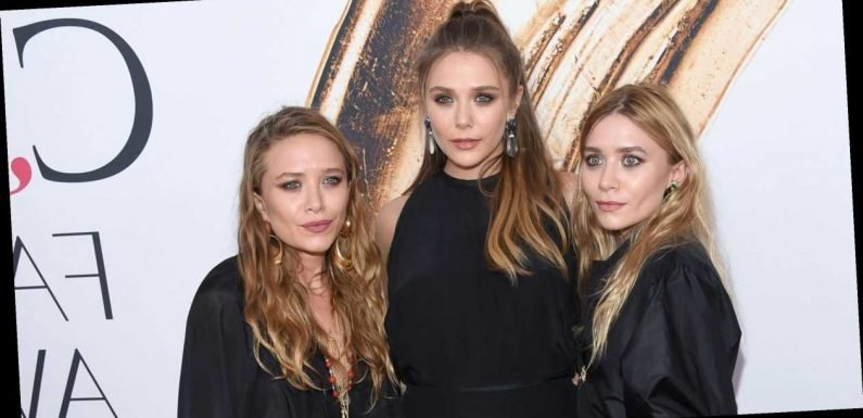 Elizabeth Olsen: My Sisters and I Were Raised to Be 'Empowered' Women