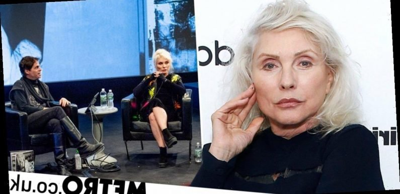 Debbie Harry fans hit back after Blondie star is victim to 'terrible' interview