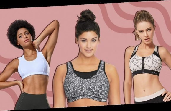 The 7 Best Sports Bras For Large Breasts