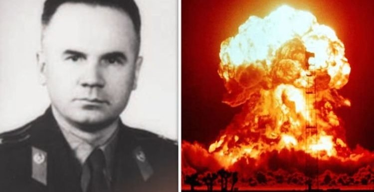 World War 3: Why spy sent imminent nuclear warning code to MI6 and CIA