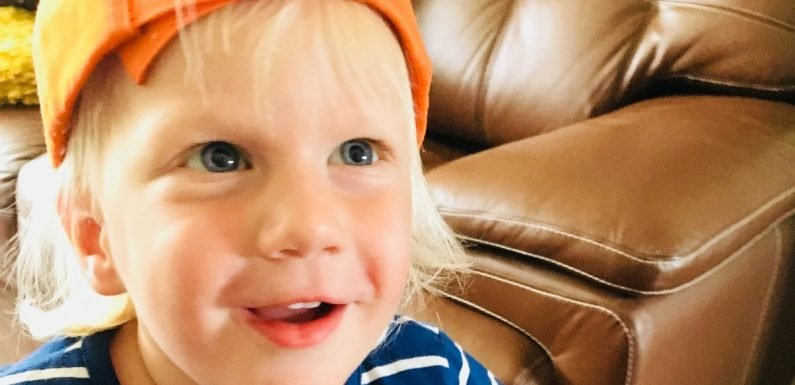 Brit boy, 2, chokes to death on peas in tragic incident at home