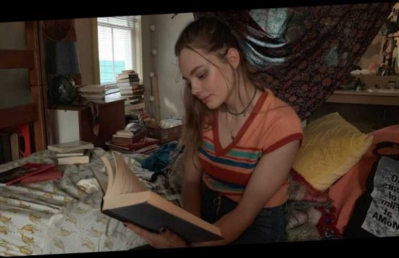 Exclusive Photos and Secrets From the Set of 'Looking for Alaska'