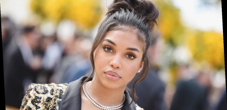 Steve Harvey's Daughter Lori Harvey Arrested for Hit & Run After Car Accident (Report)