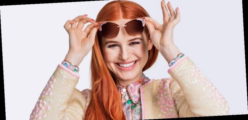 Madelaine Petsch Reveals How Playing a Bully on 'Riverdale' Helped Her Get Closure Of Being Bullied