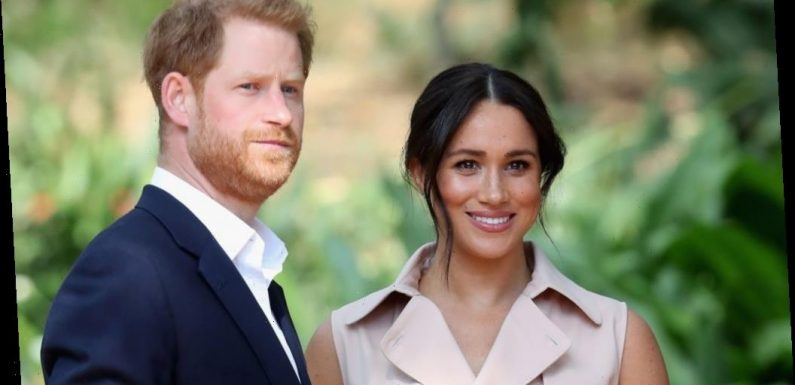Meghan Markle's Concern About Prince Harry's Mental Health Revealed: Why Doing This One Thing Is 'Damaging'