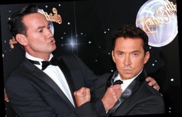 Strictly's Craig Revel Horwood takes swipe at Bruno saying he didn't miss him 'at all' and calls replacement 'brilliant'