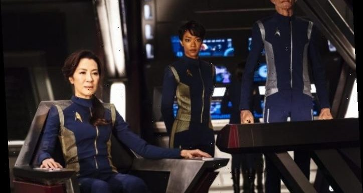Mipcom Roundup: E4 Buys 'Star Trek: Discovery'; All3Media Sells Drama Package