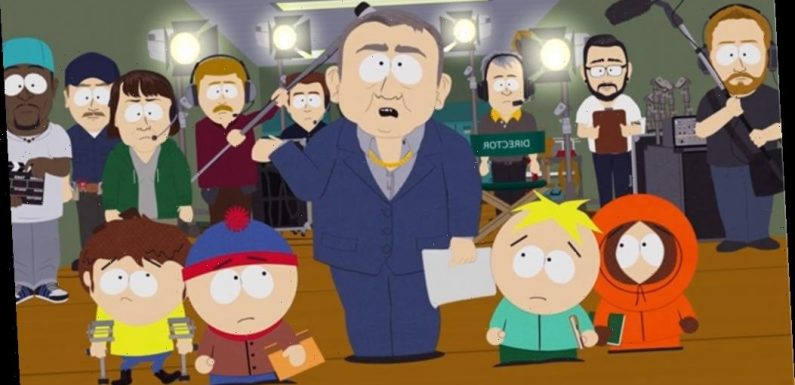 'South Park' creators offer tongue-in-cheek 'apology' to China after show gets banned: 'We cool now?'