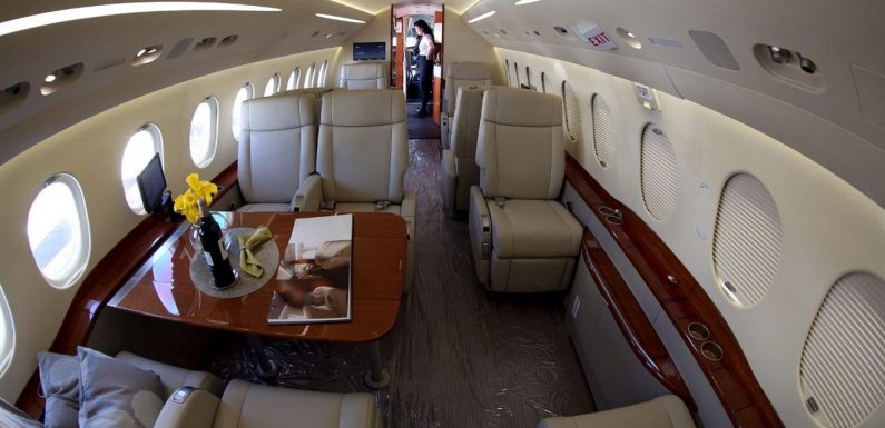 Gulfstream G700 boasts most spacious cabin in the sky