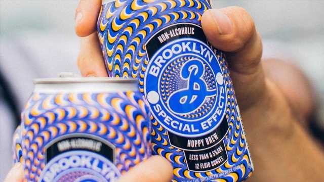Non-alcoholic craft brew business: How fitness inspired this entrepreneur to invest in his passion