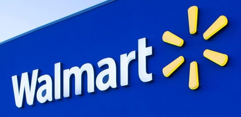 Walmart offering holiday deals early this year, announces in-store events