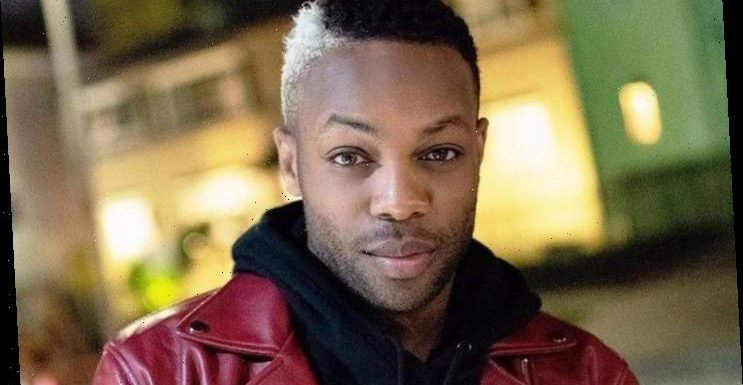 Todrick Hall Accused of Being Racist and Late With Payments by Disgruntled Staff
