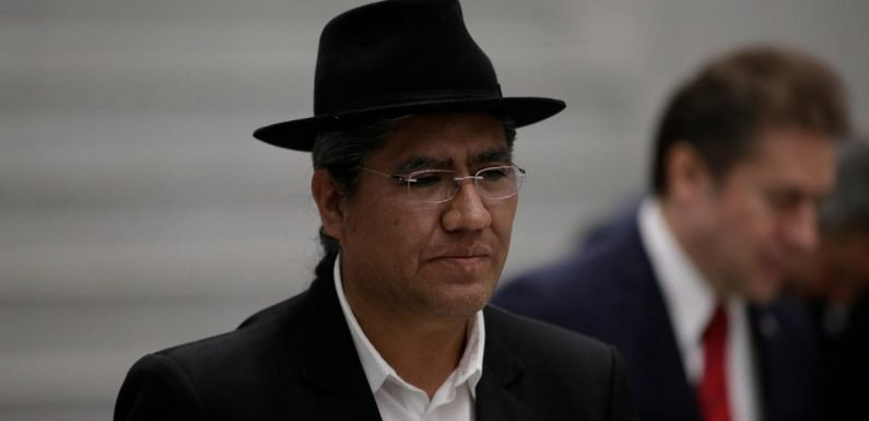 Bolivian government seeks election audit, vows to respect result