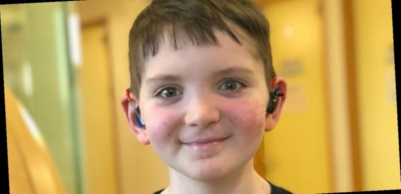 Mum's tribute to son who died after three years of battling rare blood cancer