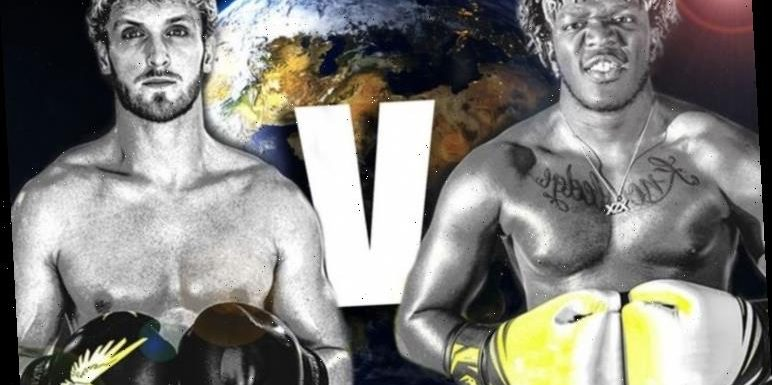 Logan Paul v KSI live stream: Best way to view the fight from anywhere in the world