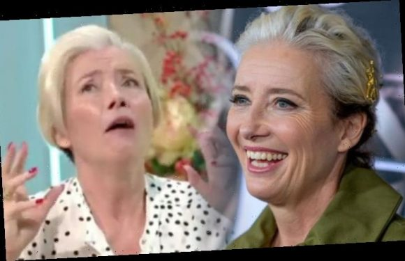 Viewers rage as Emma Thompson reveals she's having a 'sustainable' Christmas with no gifts
