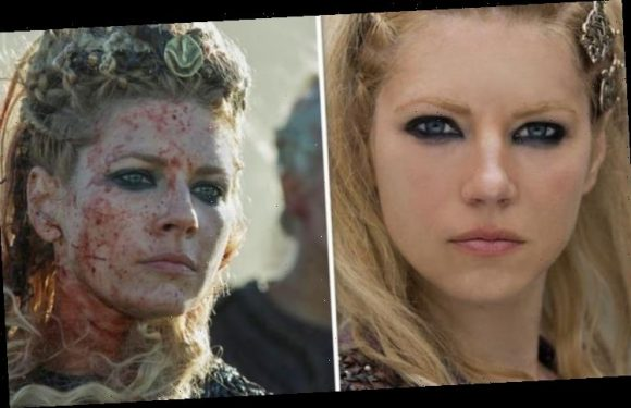 Vikings season 6 spoilers: How will Lagertha die? Who will kill Lagertha?