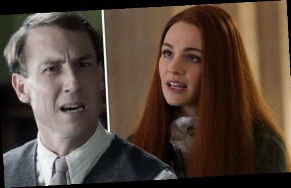 Outlander season 5 spoilers: Frank Randall figured out Brianna wasn't his – this is how