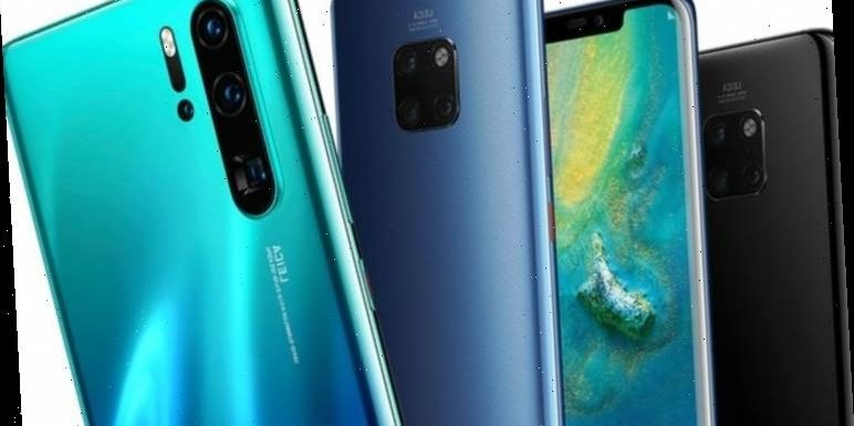 P30 Pro and Mate 20 Pro are finally receiving Huawei's biggest update ever