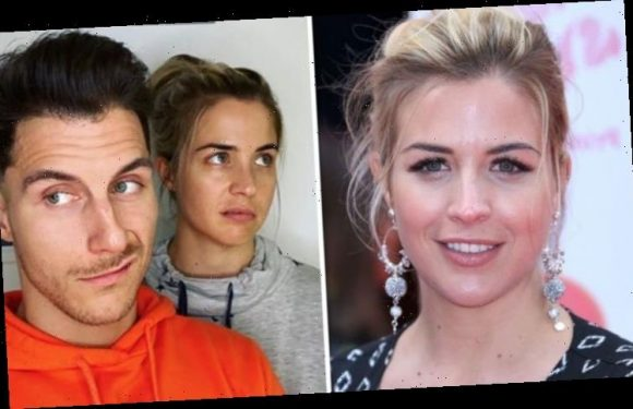 Gemma Atkinson addresses worries to Gorka Marquez over Strictly return in candid video