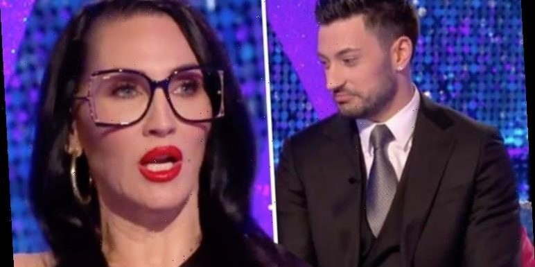 Michelle Visage: Giovanni Pernice refuses to dance with Strictly partner again after exit