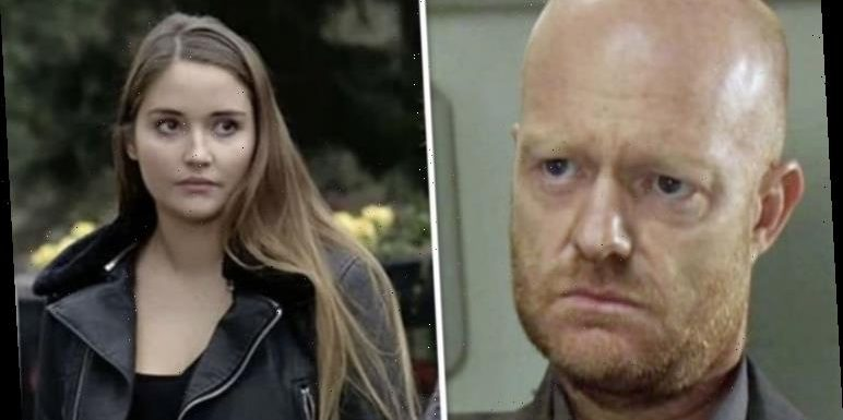 EastEnders spoilers: Lauren Branning's return sealed ahead of Max Branning proposal?
