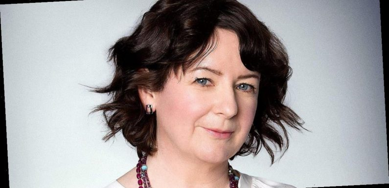 Jane Garvey wishes ex-husband Adrian Chiles stood up for female BBC colleagues