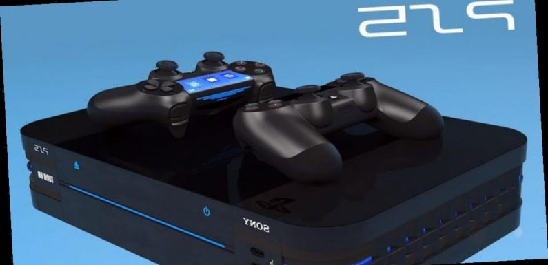 PlayStation 5 concept video gives hint at what Sony's console could look like