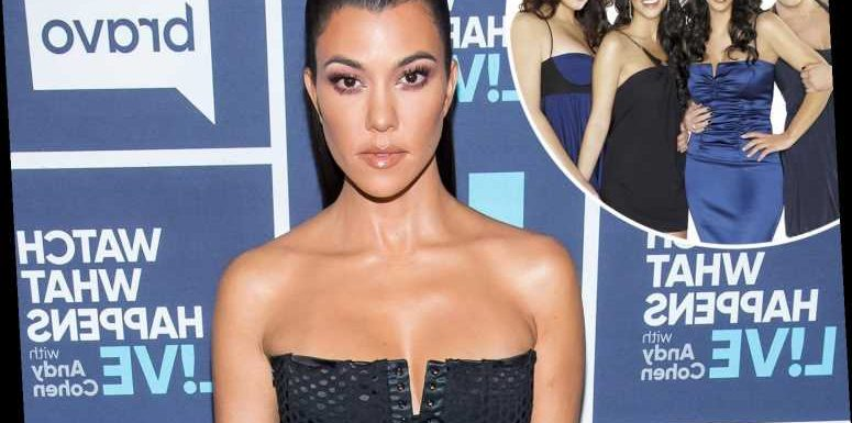 Kourtney Kardashian announces she's stepping back from Keeping Up With The Kardashians after 12 years to focus on family – The Sun