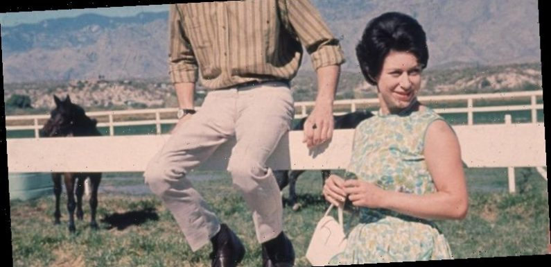 What Princess Margaret's U.S. Tour Really Looked Like