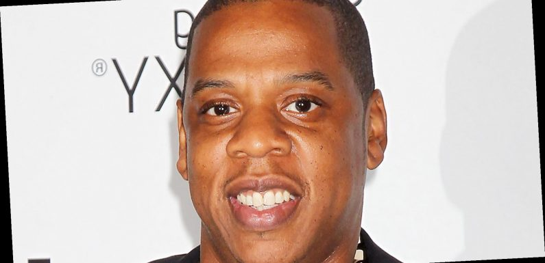 Jay-Z Sent Rolex Watches as VIP Invites to His Gala
