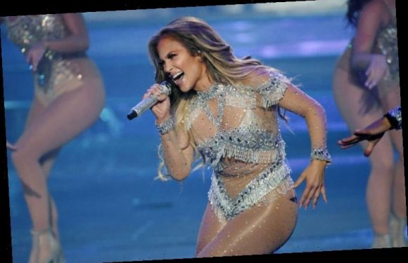 Jennifer Lopez Swears By These 3 Things to Prevent Aging