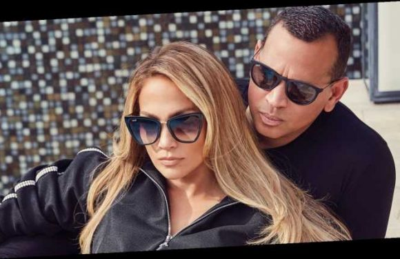 Shop Our Favorites From J. Lo and A-Rod's Second Quay Glasses Collection