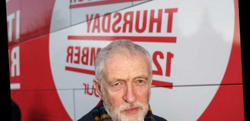 Chances of Jeremy Corbyn winning majority at General Election are 'close to zero', polling guru says – The Sun